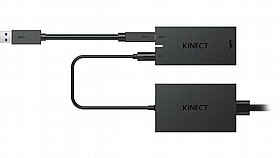 Microsoft PC Kinect 2.0 Power Adapter