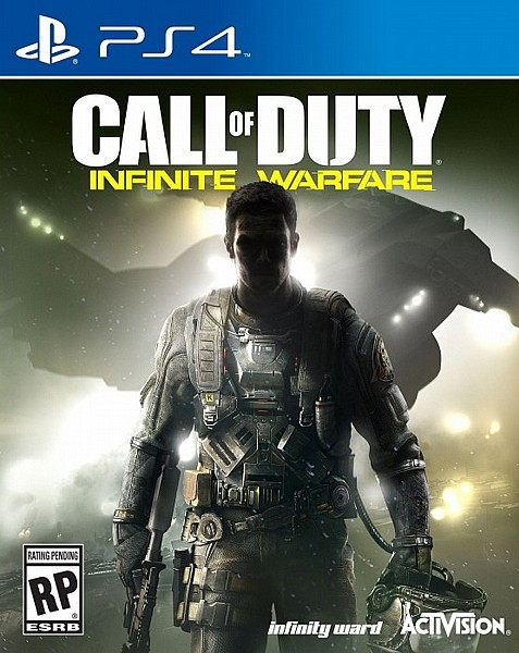 Playstation 4 - Call of Duty: Infinite Warfare